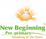 New Beginning Pre-Primary Logo